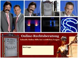 Rechtsanwälte Kotz in Siegen Kreuztal