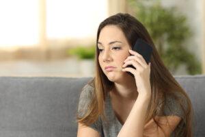 Unzulässigkeit von Telefonwerbung